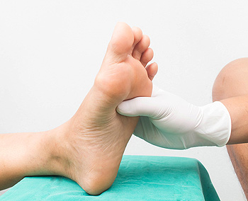 The Importance Of Proper Diabetic Foot Care
